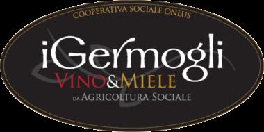 Logo Germogli - Vino e Miele