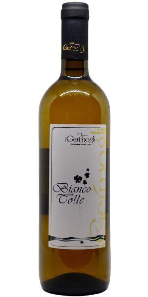 vino bianco del colle