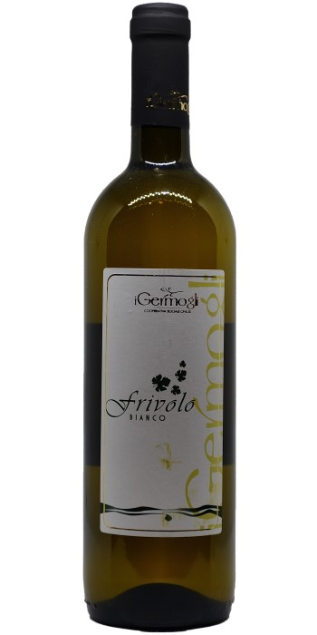 vino frivolo bianco