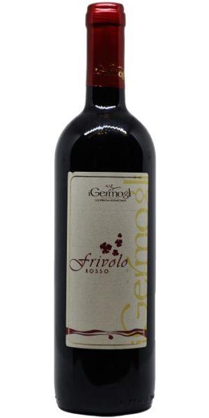 vino frivolo rosso