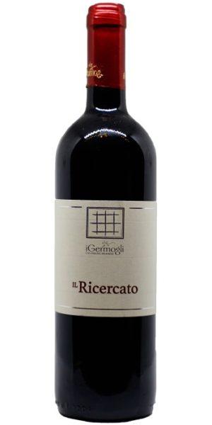 vino rosso il ricercato